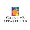 Creative Apparel LTD Official Logo