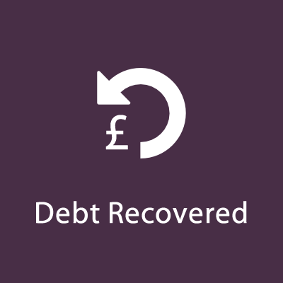 Debt Recovered for Printers based in Manchester, £55,424.25