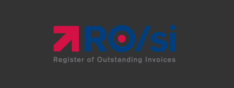 Register of Outstanding Invoices (ROSI)