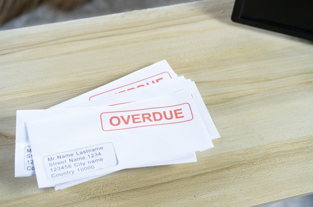 Collecting on overdue invoices – collection invoice strategies