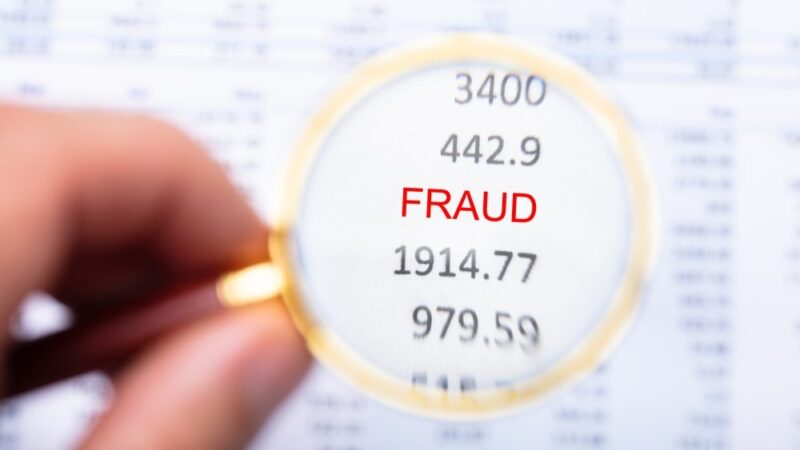 How to avoid a fraudulent invoice