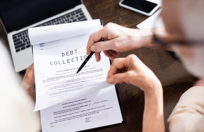 Choosing the right debt collection agency for you
