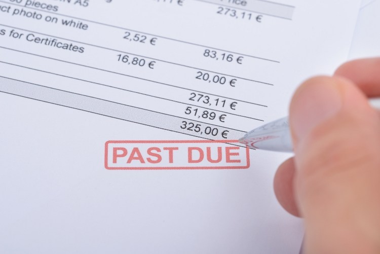 Strengthening the rules around late payment