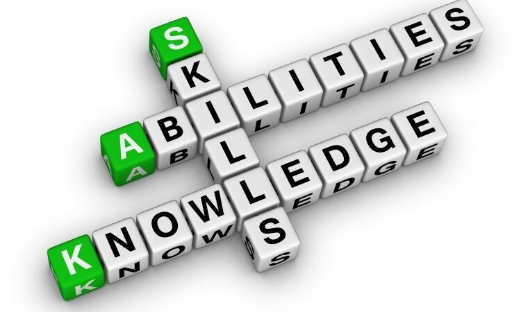 What are the required skills for a successful collection agency
