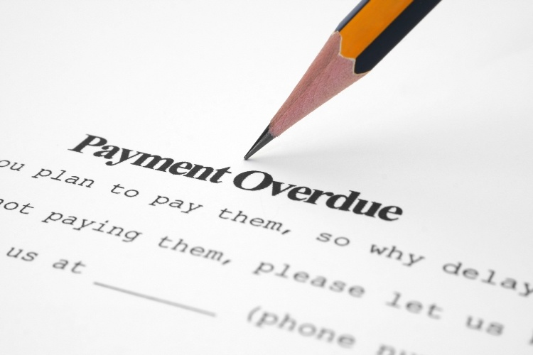 Why late payment culture is no longer acceptable