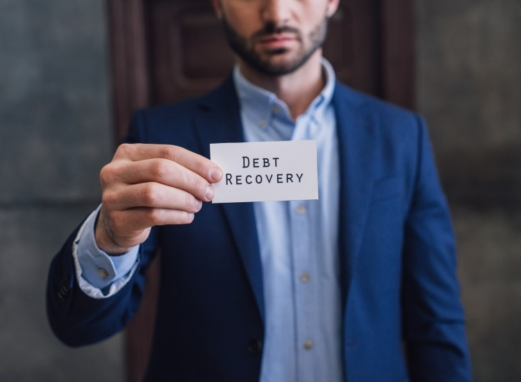 Understanding the commercial debt recovery process